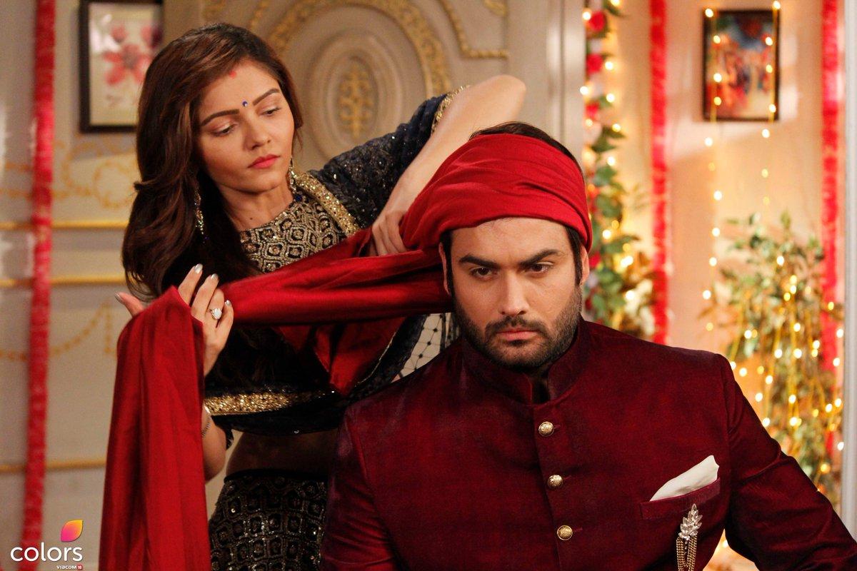 harman, soumya, saumya, Shakti, wedding, pics, images, photos, shakti astitva ke ehsaas ki, rubina dilaik, vivian dsena, hd,