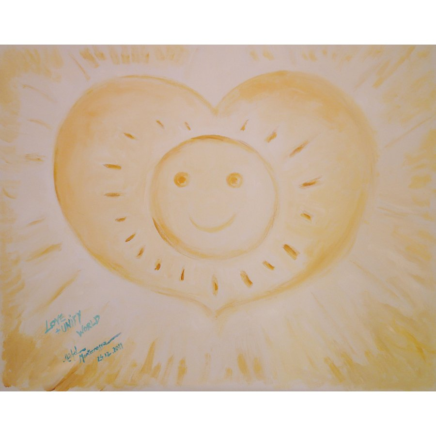 #art by Michel #Montecrossa painting &#39;Love &amp; Unity World' @ Spirit of #Woodstock Festival @mhall55nine @andyspeirs1 @d559checkertaxi @EcuadorDon @Sfogliamondi @Journeyingdave @Hundjavelen @francescofrong2 @HumbertoPiano @404tornosubito @albarocuevas @choochad95 #painting #heart<br>http://pic.twitter.com/Ec0RrmFjIF