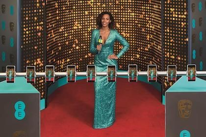 EE's real-time red carpet brings glamour home: Pick of the Month https://t.co/CfhN8FWV55 #ad @facebook @EE #PickOfTheMonth