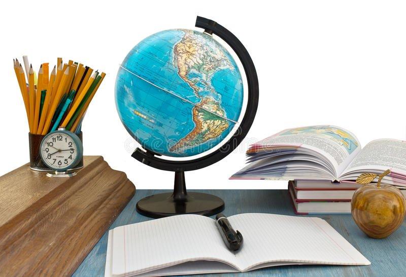 цельная, картинка учебник и глобус еще считали