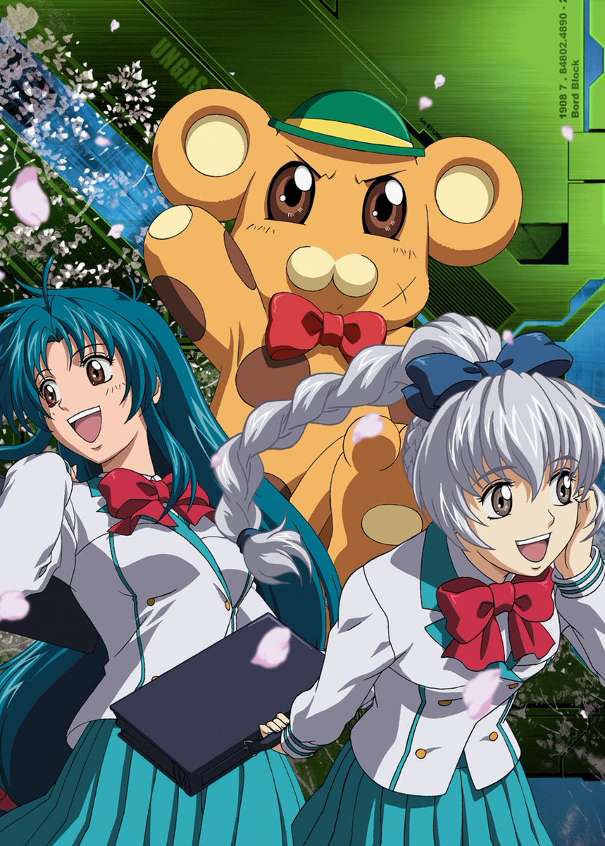 #News: Full Metal Panic! Season 1, FUMOFFU &amp; TSR #Anime Now UK-Accessible on @Crunchyroll  https:// animeuknews.net/2018/04/full-m etal-panic-season-1-fumoffu-the-second-raid-now-uk-accessible-on-crunchyroll/ &nbsp; … <br>http://pic.twitter.com/CUAoUJudoz