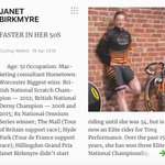 #Legendary TORQ Track Team rider and manager @janbirkmyre is in @cyclingweekly today discussing how things only get better with age 😎