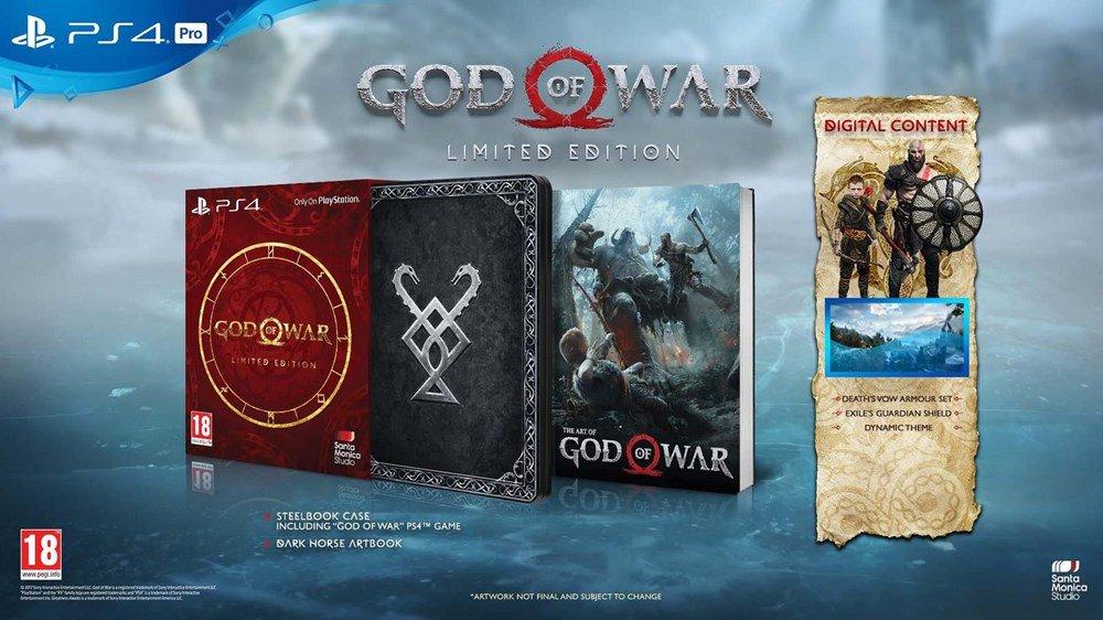 mistermv's photo on God of War
