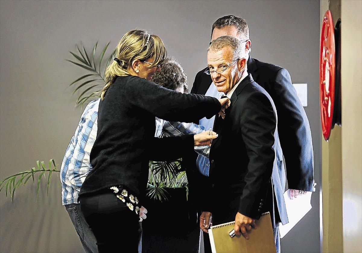 The Bulldog versus the Commander In Chief: Malema and Nel prepare for battle https://t.co/RWH6ZlmSY3