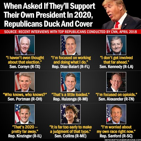 I Wonder How Many Of The #GOP Really Hate @realDonaldTrump? They Just Don&#39;t Admit It Publicly Because They Don&#39;t Want To Piss Off His Voters   #TheResistance #Resistance #ImpeachTrump #NotMyPresident #Resist #Trump #DemForce #VoteThemOut2018 #BlueTsunami #RIPGOP #GOPTraitors<br>http://pic.twitter.com/MAwIddI6xk