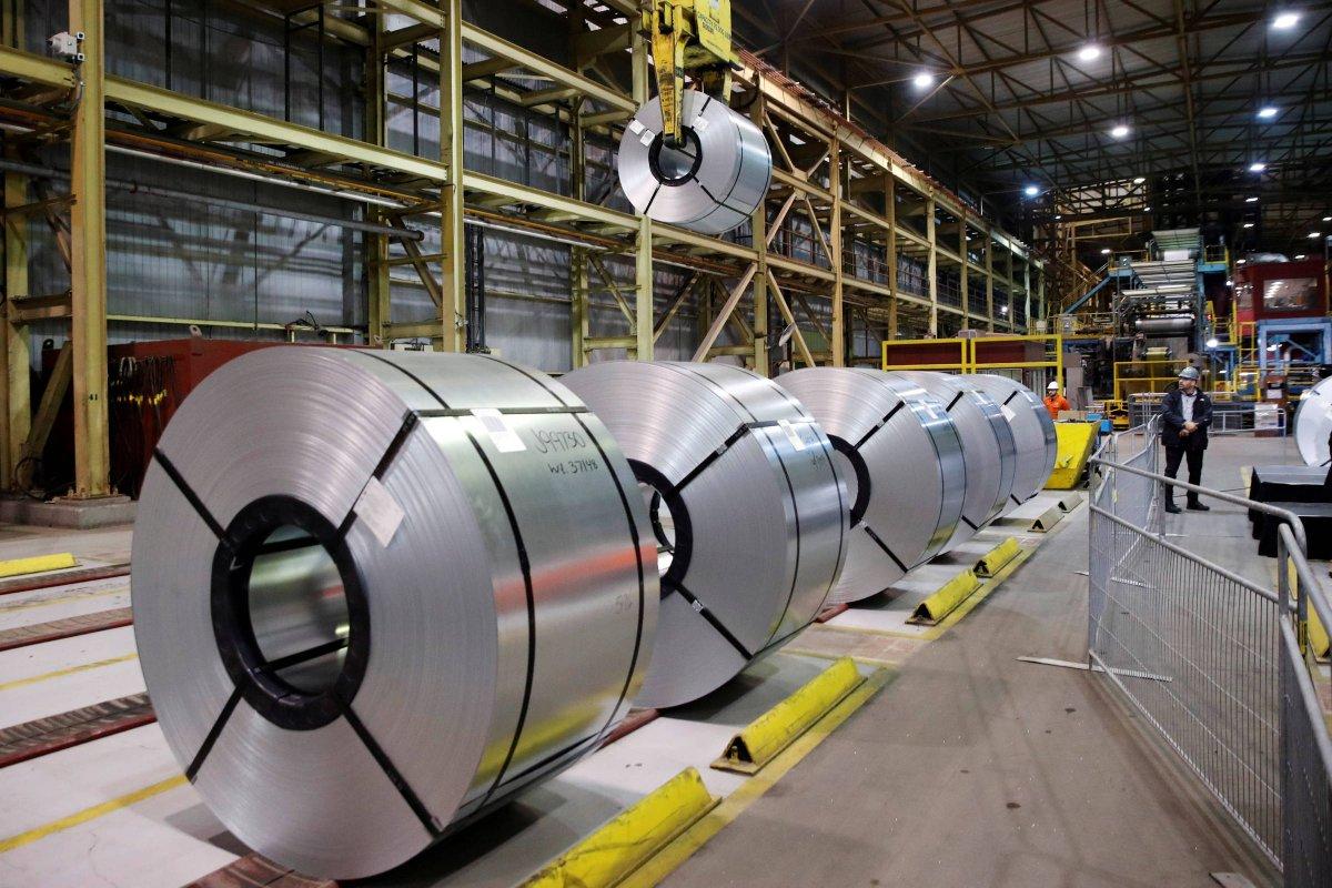 Mesma tática da União Europeia | Rússia recorre à OMC por tarifas dos EUA ao aço https://t.co/YBKmuBczBB