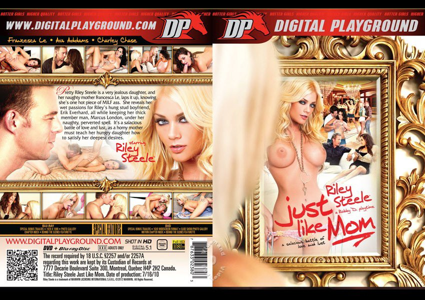 The wrong woman porn dvd