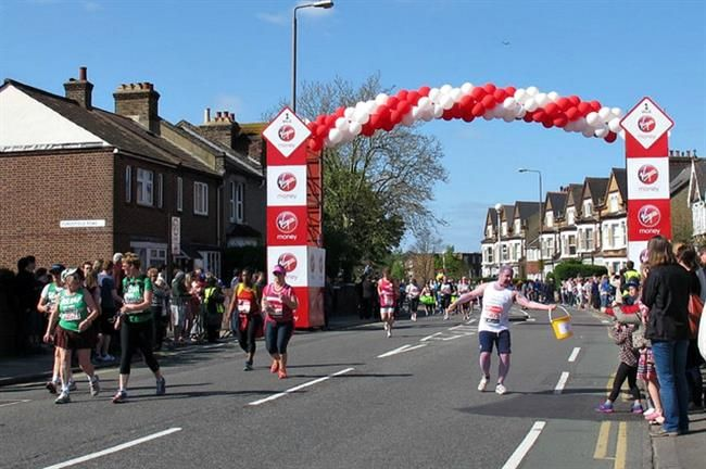 The London Marathon and brands have fuelled the participation sports boom https://t.co/V9t8TxbHt4