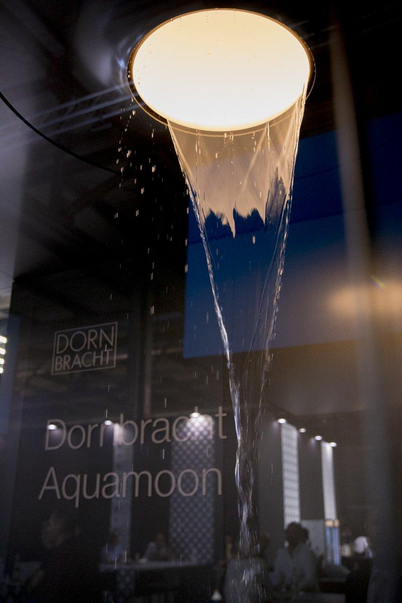 Dornbracht Aquamoon Shower