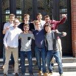 Image for the Tweet beginning: [#VendrediLecture 📖]  Les étudiants #ArtsetMétiers
