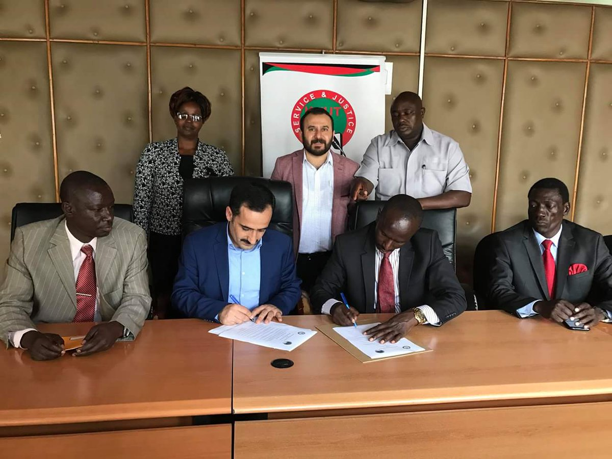 challenges of kenya trade unions Social and environmental challenges trade unions are important actors not  fes trade unions in  2018 i nairobi, kenya security workers.