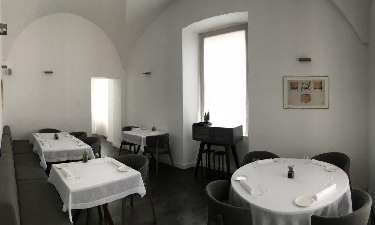 Dorsia, Pescara, è il ristorante segnalato da @RosannaMarziale per il @TheFork_it Restaurants Awards - New Openings https://t.co/9wfo1WPELO