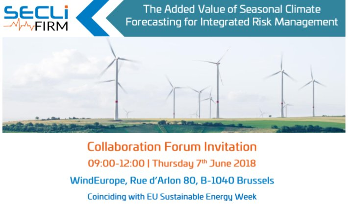 Join us in Brussels for the first @SECLI_Firm workshop -  http:// ow.ly/jx7i30jAxgO  &nbsp;   #EUSEW #InvestEUResearch #H2020 <br>http://pic.twitter.com/tpcMVV2tyZ
