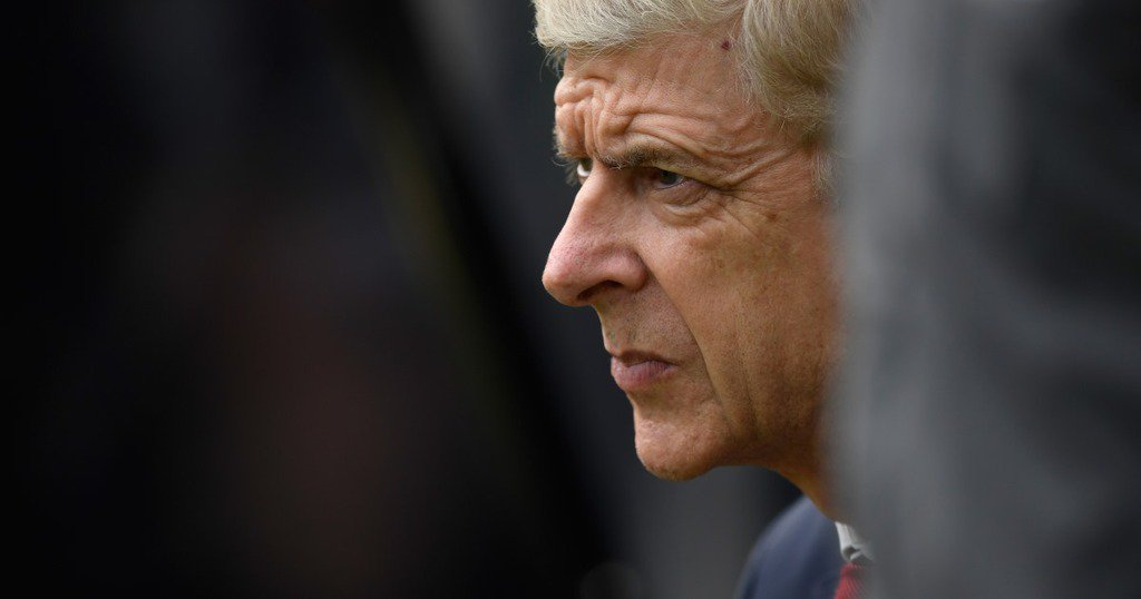 JUST IN: Arsene Wenger will step down from Arsenal Football Club at the end of the season #afc https://t.co/3HVAwP246K