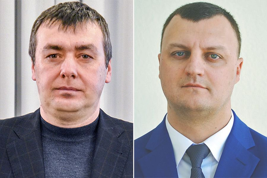 A brave judge for the Dnipro court of appeals, Serhiy Chumak, exposed a rigged selection process for Supreme Court judges. Oleksandr Skopych, a top official in the National Agency for Preventing Corruption, but has an expensive, undeclared car.  https://t.co/aeELLw2UdO