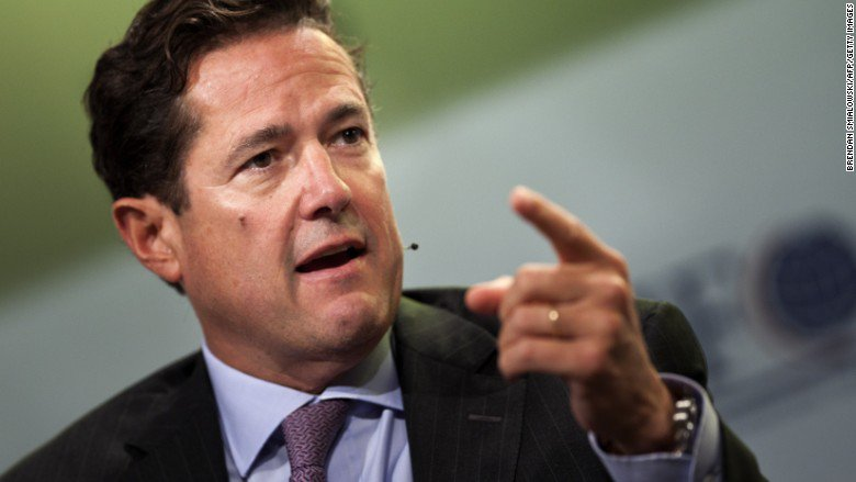 Barclays CEO Jes Staley will be fined in the UK over the whistleblower scandal https://t.co/yA8WjG6PBH