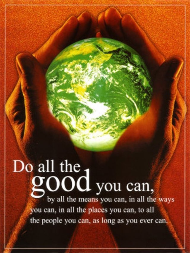 Be a Good Finder Do all the Good you Can. Leave this world a better Place  #Inspiration #Gratitude #Motivation #Faith<br>http://pic.twitter.com/Ftsd44XXzA