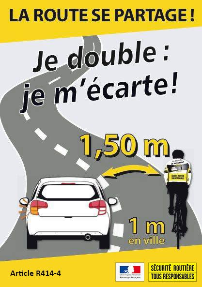 👉Le préfet du Jura sera présent au stand de la sécurité routière à l'arrivée de l'étape 1 du #TourduJura ce samedi 21 avril.