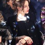 中国トップ美女のディリロバ様  この女王感がたまらない。輝きすぎてる。