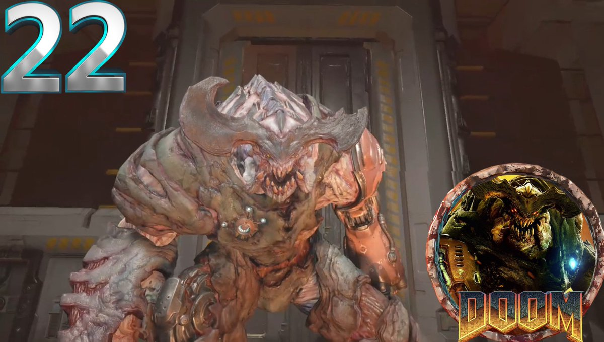 First Boss Battle (#Doom) Ultra Violence part 22 Full Video  https://www. youtube.com/watch?v=Ko3R_M Pw4L0 &nbsp; …   #youtube #twitch #letsplay #smallyoutuber #quake #Fallout #Fortnite #Overwatch #Hearthstone #SupportSmallStreamers @DOOM @SupStreamers @TwitchTVGaming @TwitchSharer @SupStreamers<br>http://pic.twitter.com/IvOgWqKuzl