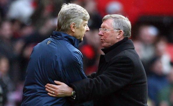 Sky Sports News's photo on Sir Alex Ferguson