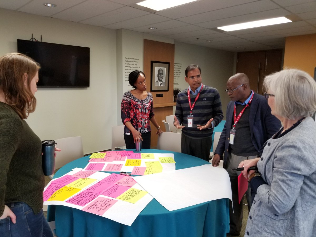 How to acknowledge &amp; accommodate values behind  definitions of #researchquality? @MaryEONeill @erikathinks @Sandra_NDU @dsanogola @stwtrv  @TTI_ITT @IDRC_CRDI<br>http://pic.twitter.com/YVmdVkeiCU
