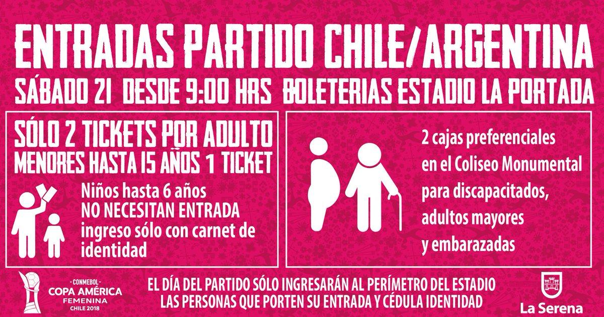 Municipio La Serena on Twitter: \