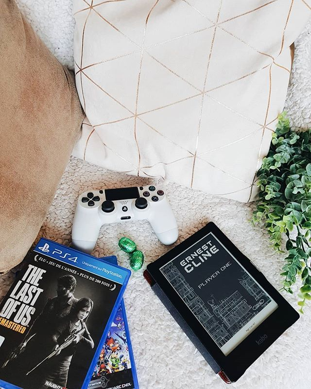 🍀 Buy #Rakuten #kobo #ebook #EReaders and #Sony #PS4   🎮 📚   you can have the best of both worlds @mercadomagico Get  #Playstation + @kobo #kobo #ebooks ▶   http://MercadoMagico.com    🍀 #MarchMadness #shopsmall #Mercado