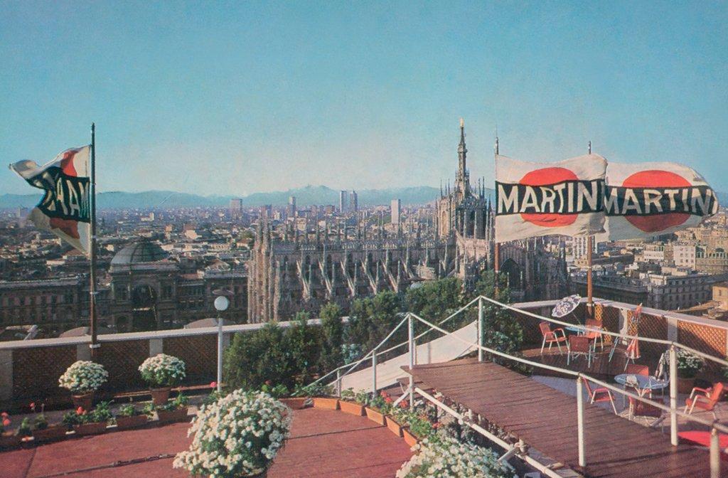 Terrazza Martini Milano on Twitter: \