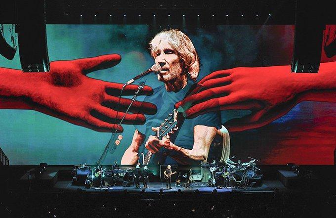 Roger Waters Foto