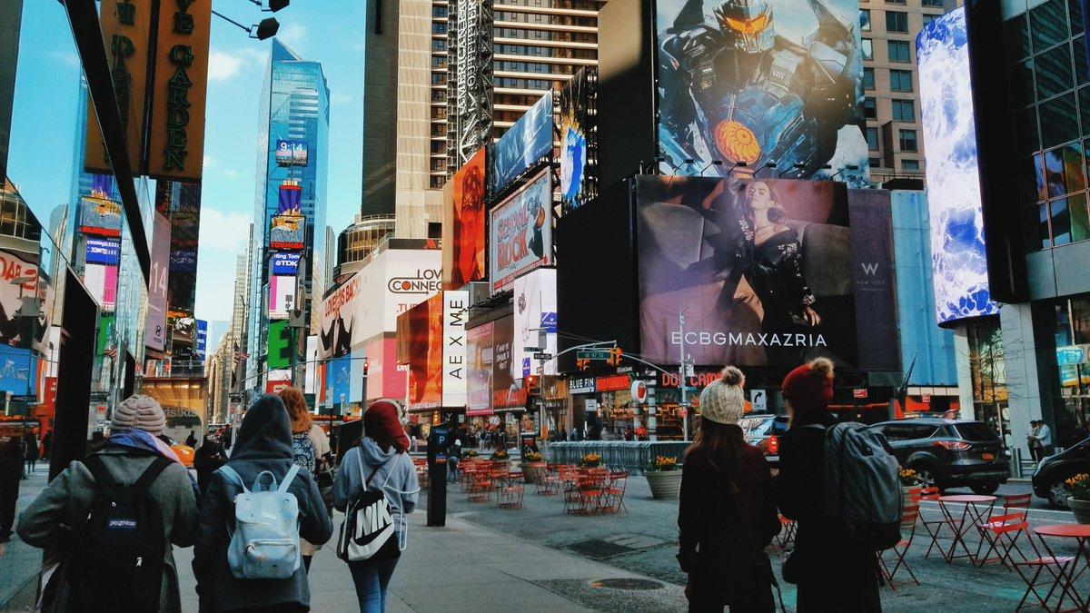 TimesSquareNYC photo