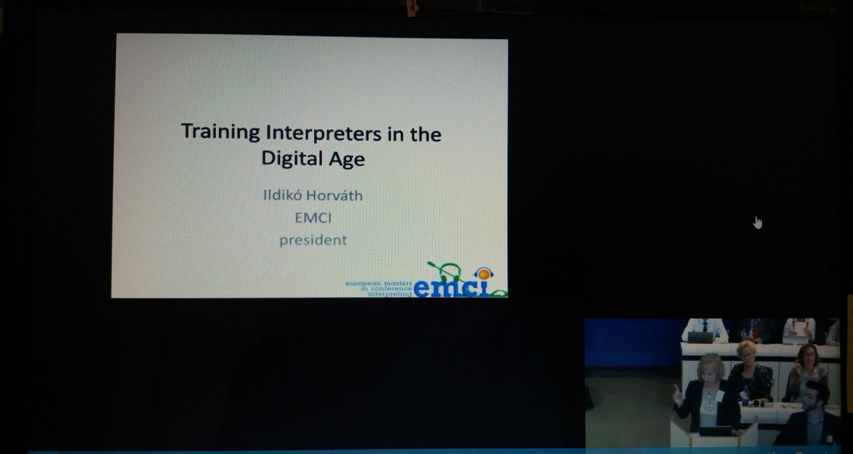 We at #Assointerpreti take good care of #youngterps with our new program for #juniorterps who are often #techsavvy but #training remains key #1nt #proterps #MT #SCIC22 @fit_ift @FIT_Europe @EUInterpreters<br>http://pic.twitter.com/bTgMp0gjFH