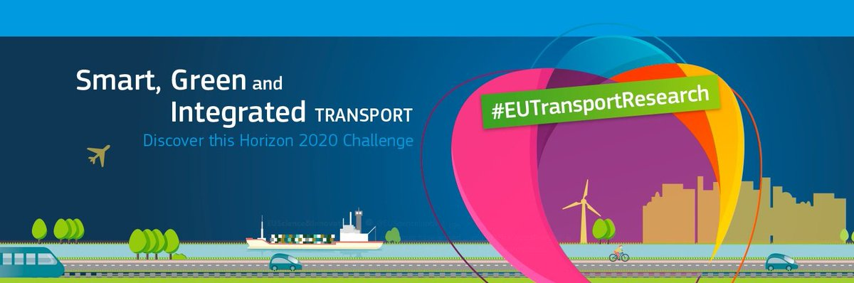 Missed #TRA2018?    Take a look at a collection of research &amp; innovation tweets covering all modes of transport         https:// twitter.com/EU_H2020/timel ines/987246646647017472 &nbsp; …     #EUTransportResearch #InvestEUresearch  #ResearchImpactEU #H2020 <br>http://pic.twitter.com/1TH3M2E1Z4