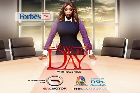 #Forbes #Africa Sets Premier Date For 'My Worst Day with #PeaceHyde' Season 2 & Unveils New Partnership with     #GACMotor @ForbesWomanAfri @peac_hy @TonyeCole1 @benmurraybruce @HermanMashaba @forbesafrica@Gac_Motor@gacmotorcighttps://t.co/j3A9qJHjck