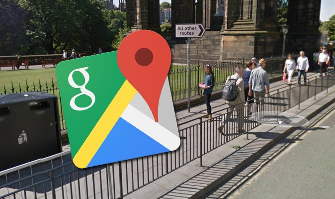 Google Maps Street View captures two men in very awkward position in Edinburgh https://t.co/Fp1hypD2iN
