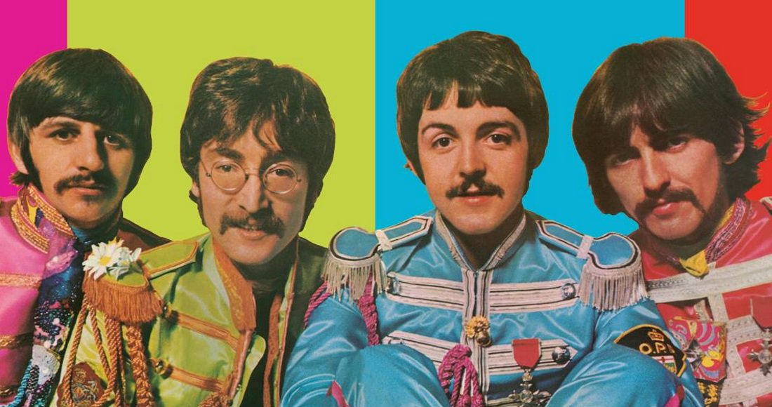 In spirit of @RSDUK, we've revealed the indie store best-selling albums from the past year, incl. @thebeatles' Sgt. Pepper's! Full list: https://t.co/5v5j3z5YoE