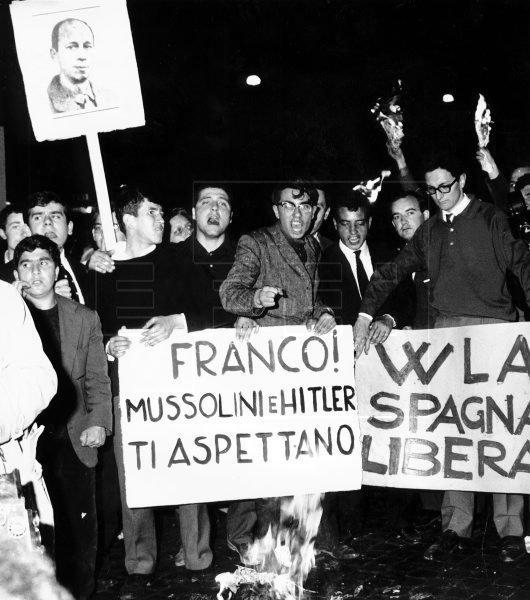 #TalDíaComoHoy de 1963 es ejecutado el h...