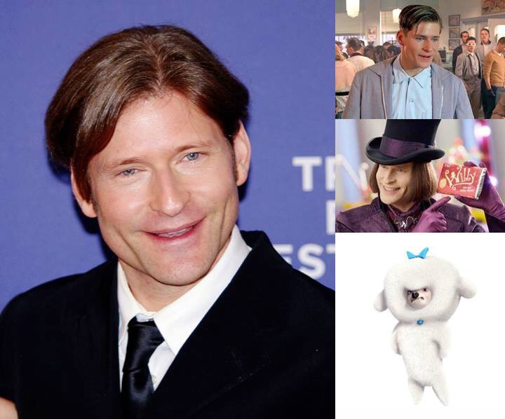 Alec Behan On Twitter Happy 54th Birthday To Crispin Glover The