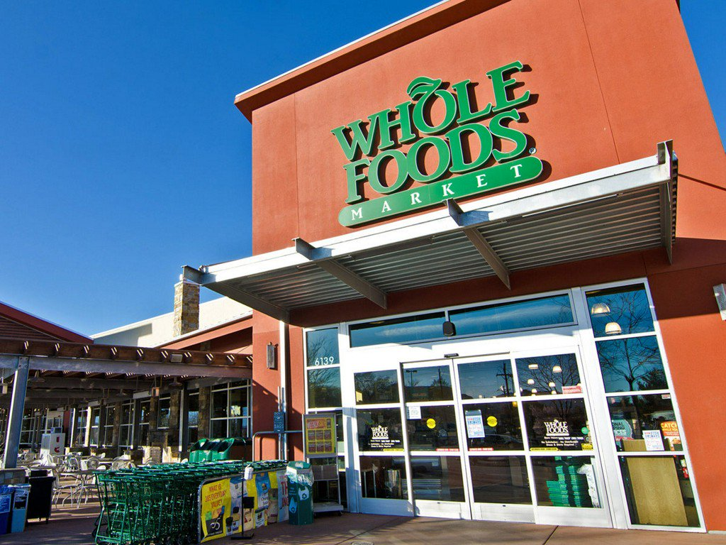 Whole Foods is discontinuing its rewards program. Here's what you need to know: https://t.co/7mvC4iP0on
