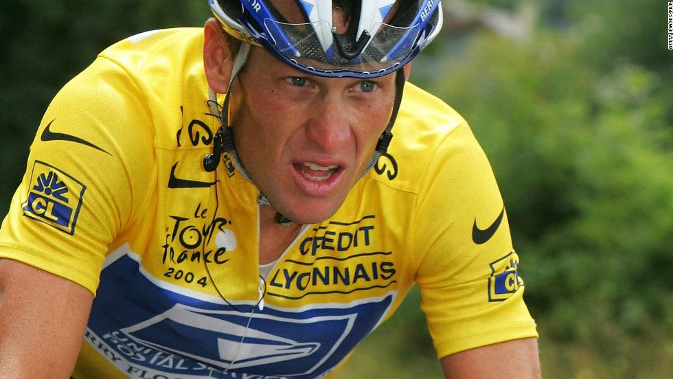 Cycling legend Lance Armstrong will pay the United States $5 million for using performance-enhancing drugs while the US Postal Service was paying millions to sponsor his team, according to the US Department of Justice https://t.co/chNIMhN8rc