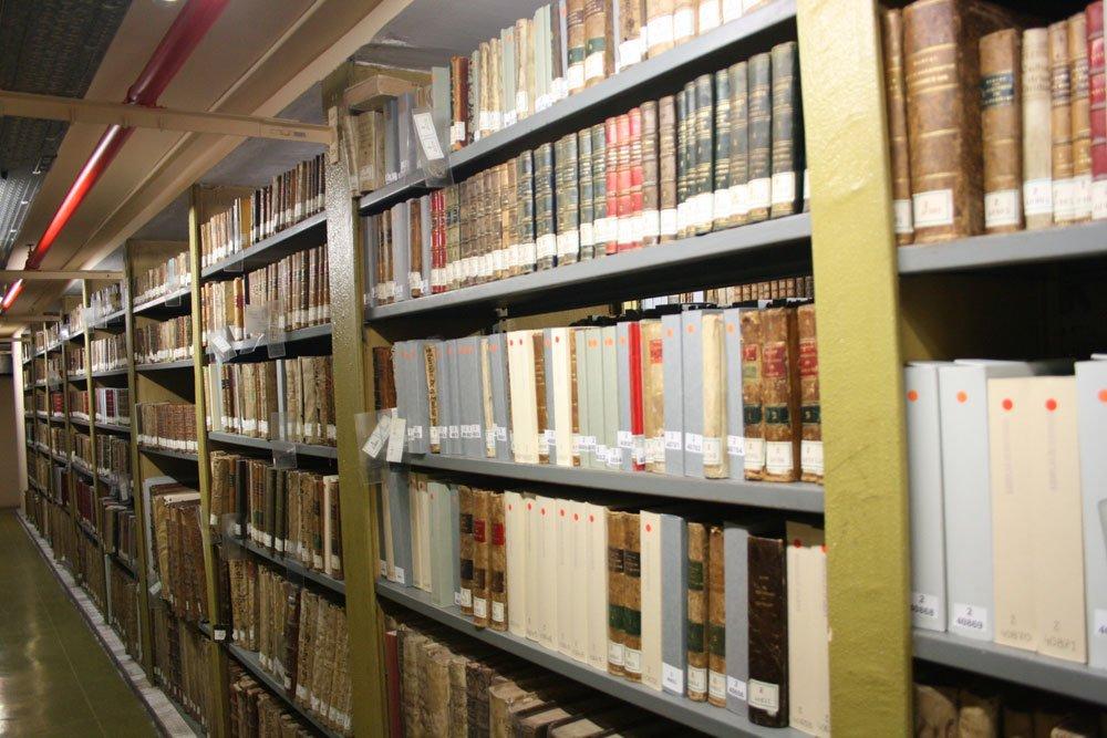 El Día del Libro nació en España y no si...
