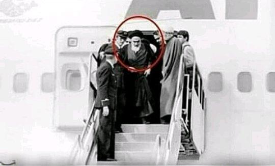روایت کن از خون انسانهای بیگناهی که با ورود پدر جد داعش به ایران به زمین ریخته شد #روایت_جاعش