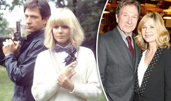 Dempsey and Makepeace - Glynis Barber an...