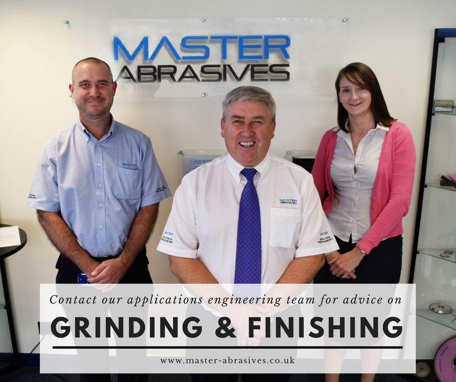 Our applications #engineering team is part of our strategy to provide solutions for #industry, helping customers to drive growth and productivity as well as reduce costs. #UKmfg #manufacturing #precision #grindingandfinishing #machines #grindingmachines<br>http://pic.twitter.com/e4B43AGcvk