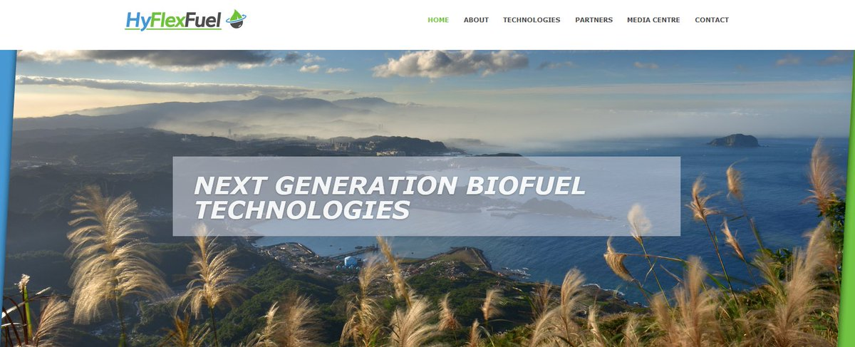 #H2020 project #HyFlexFuel launched its website showing the exciting technologies behind the project such as #hydrothermal #liquefaction, #anaerobic #digestion, #catalytic #upgrading, #hydrothermal #gasification and #nutrient #recovery. Visit us at  https://www. hyflexfuel.eu / &nbsp;  <br>http://pic.twitter.com/l7lgWp4MzJ