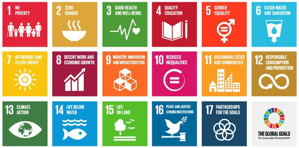 My SDG-project: I will work my way through all the 17 goals, one by one, and retweet, attach, or write about someone who says something interesting about each goal #SDGs #Sustainability @UN<br>http://pic.twitter.com/KvEAjTRu4z