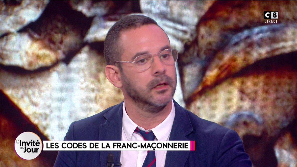 .@L_Kupferman 'On y travaille l'intelligence des émotions' #francmaçonnerie @MuseeFMOfficiel #francmaçon 👁️🔼!#WAM