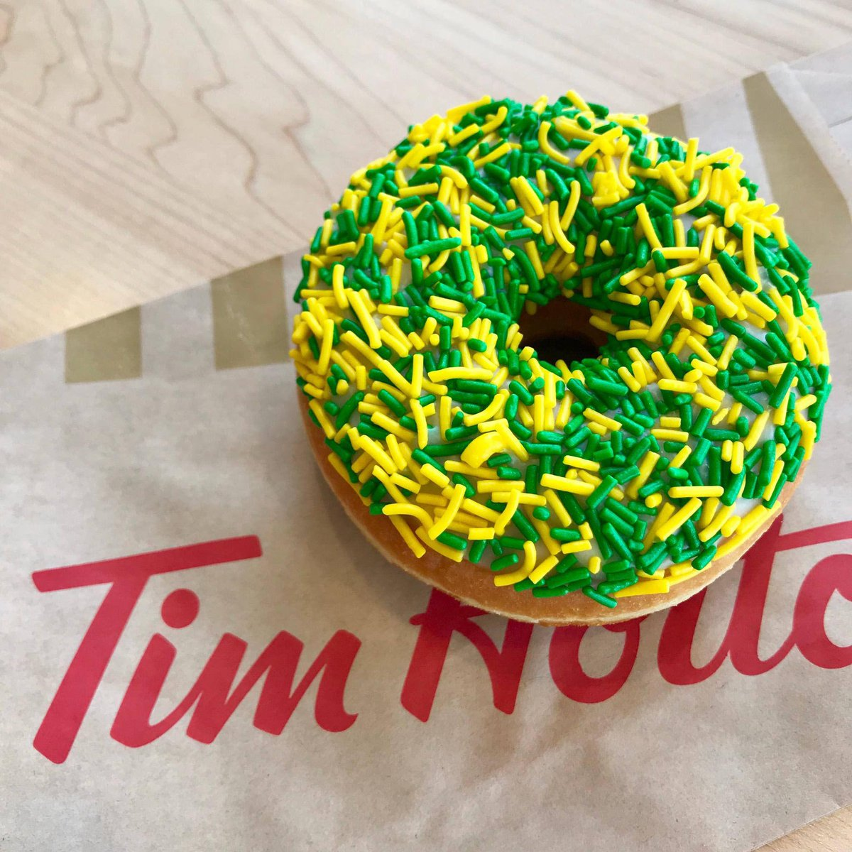 SJHL: Tim Hortons Raises More Than $800K For Humboldt