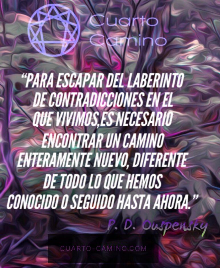 Cuarto Camino (@cuartocamino09) | Twitter