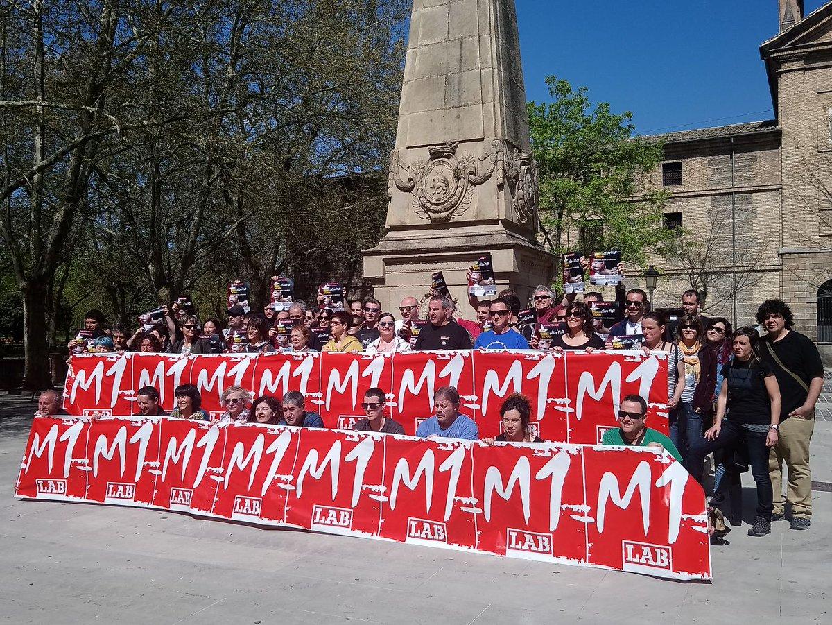 Euskalerria Irratia - @fm983irratia